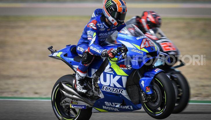 MotoGP 2019, GP di Aragon: le pagelle del MotorLand Aragon - Foto 9 di 11