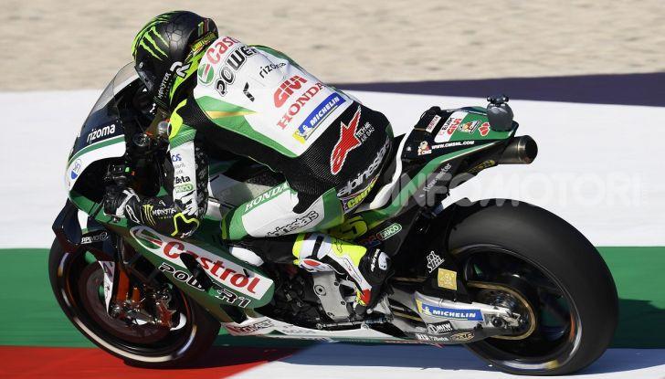 MotoGP 2019, Misano: gli orari TV Sky e TV8 del GP di San Marino - Foto 19 di 19