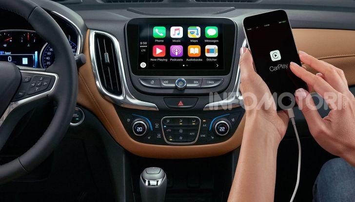 Infotainment auto: come realizzare un sistema multimediale con il proprio smartphone - Foto 3 di 10