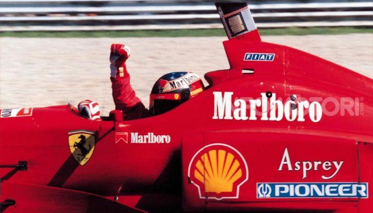 Leclerc vince a Spa e Monza come Schumacher nel 1996: nasce un mito? - Foto 9 di 10