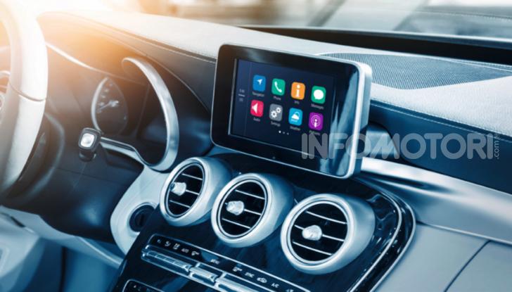 Infotainment auto: come realizzare un sistema multimediale con il proprio smartphone - Foto 8 di 10