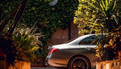 #HeyItalia, il contest di Mercedes per raccontare le bellezze del nostro paese