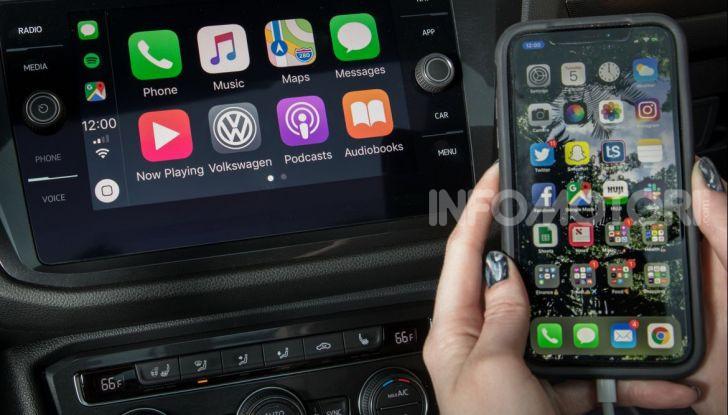 Infotainment auto: come realizzare un sistema multimediale con il proprio smartphone - Foto 4 di 10
