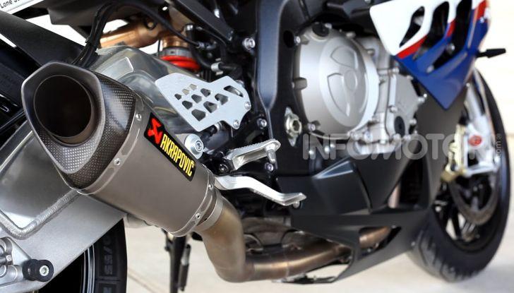 Scarico moto aftermarket: basta che sia omologato per essere in regola? - Foto 10 di 11