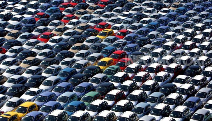 Parcheggio auto: tutti gli strumenti per ricordarsi la posizione della macchina - Foto 5 di 11