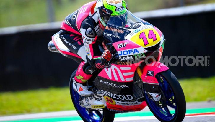MotoGP 2019: quanto costa fare da sponsor nel Motomondiale? - Foto 13 di 14