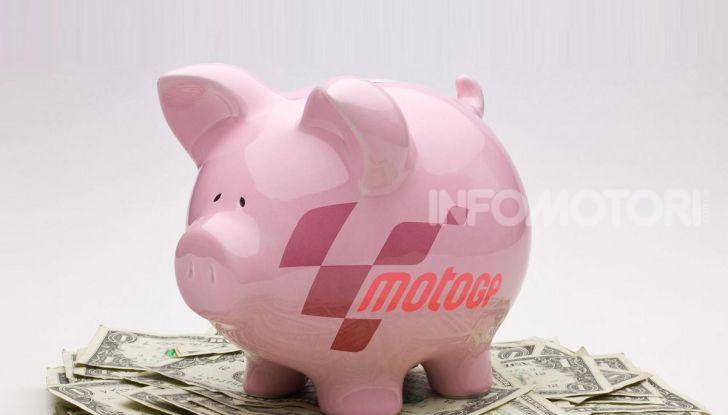 MotoGP 2019: quanto costa fare da sponsor nel Motomondiale? - Foto 14 di 14