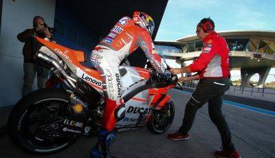 MotoGP: in arrivo modifiche al regolamento tecnico del 2020