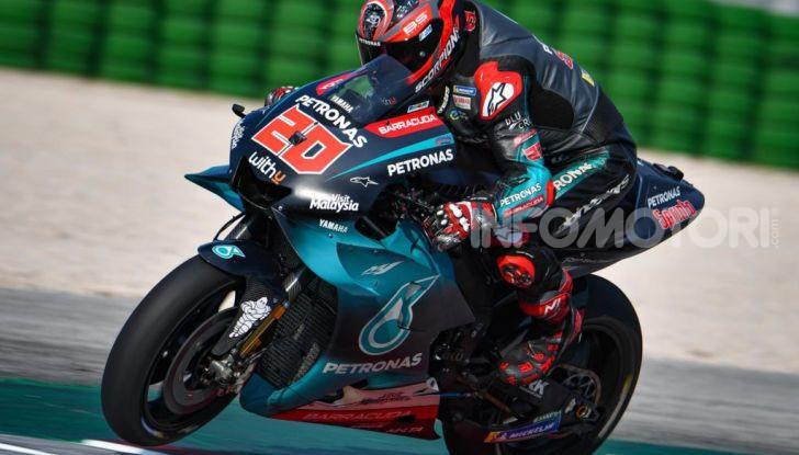 MotoGP 2019: quanto costa fare da sponsor nel Motomondiale? - Foto 6 di 14