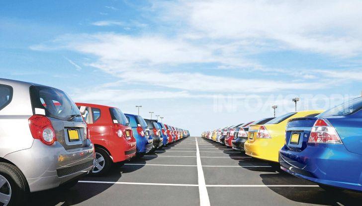 Compro Auto, usate e in contanti: tutto quello che dovete sapere per evitare fregature - Foto 10 di 10