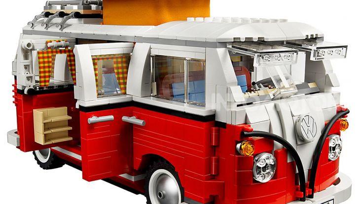 I 10 migliori set Lego di auto e veicoli - Foto 3 di 10