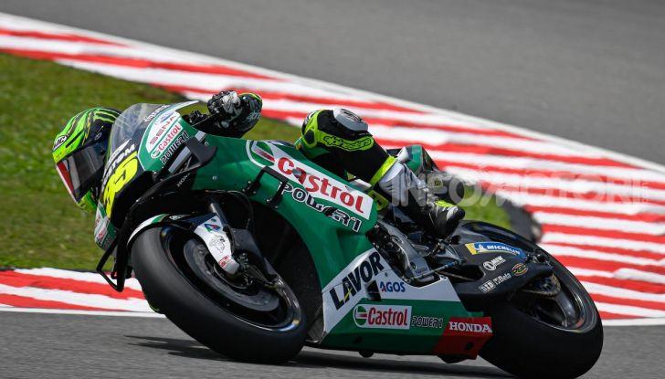 MotoGP 2019, GP della Malesia: dominio Yamaha a Sepang con Quartararo in pole position,  Marquez a terra - Foto 14 di 15