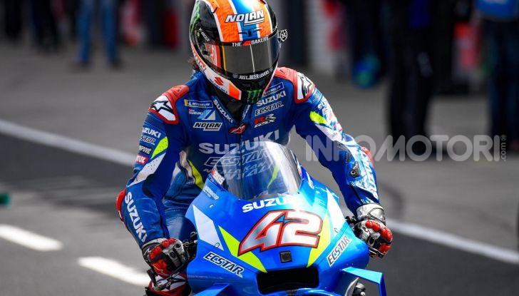 MotoGP 2019, GP d'Australia: qualifiche cancellate per il troppo vento a Phillip Island - Foto 14 di 16