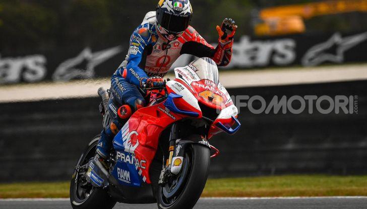 MotoGP 2019, GP d'Australia: qualifiche cancellate per il troppo vento a Phillip Island - Foto 16 di 16
