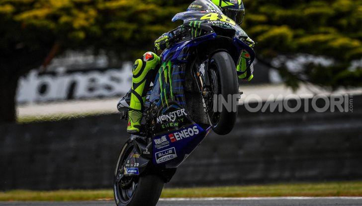 MotoGP 2019, GP d'Australia: gli orari TV Sky e TV8 di Phillip Island - Foto 6 di 16