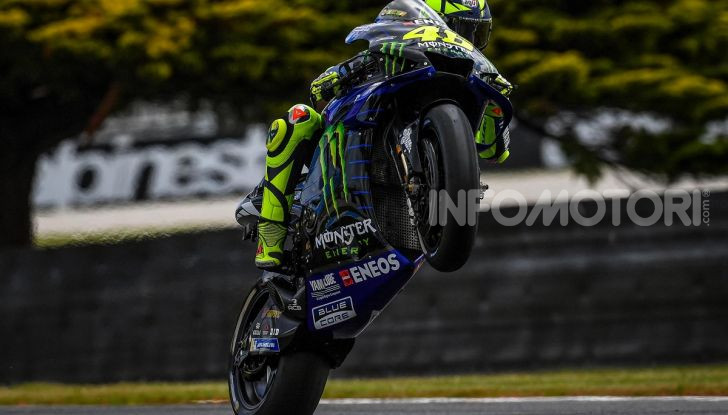 MotoGP 2019, GP d'Australia: Marquez vince a Phillip Island - Foto 6 di 16