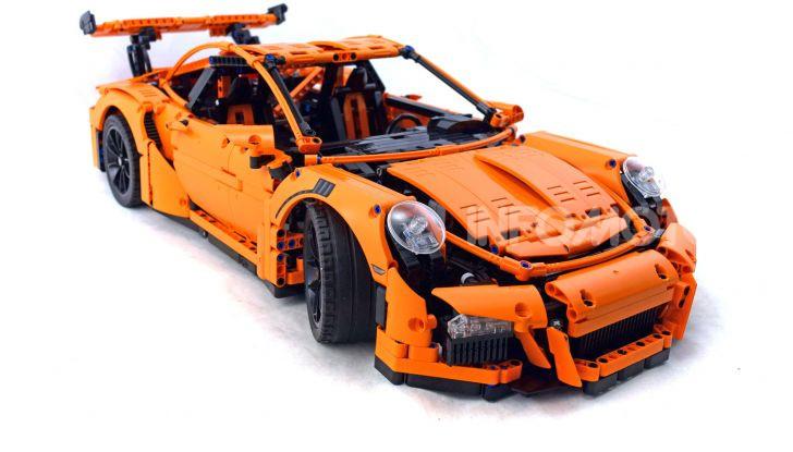 I 10 migliori set Lego di auto e veicoli - Foto 4 di 10