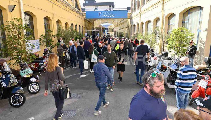 Il Vespa Club Italia compie settant'anni - Foto 2 di 4