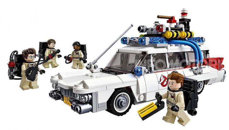 I 10 migliori set Lego di auto e veicoli - Foto 1 di 10