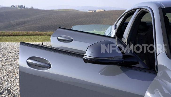BMW Serie 2 Grand Coupé 2020, trazione anteriore e nuovo stile - Foto 11 di 49