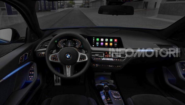 Prova in anteprima BMW Serie 1, la terza generazione segna la svolta - Foto 2 di 70