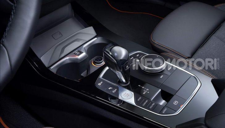 Prova in anteprima BMW Serie 1, la terza generazione segna la svolta - Foto 3 di 70
