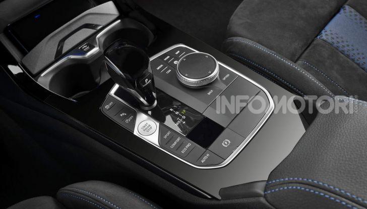 Prova in anteprima BMW Serie 1, la terza generazione segna la svolta - Foto 4 di 70