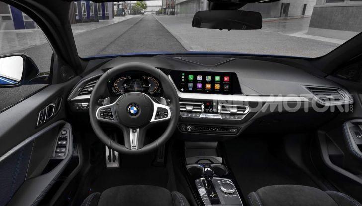 BMW Serie 1: genesi e storia di un modello unico - Foto 5 di 70
