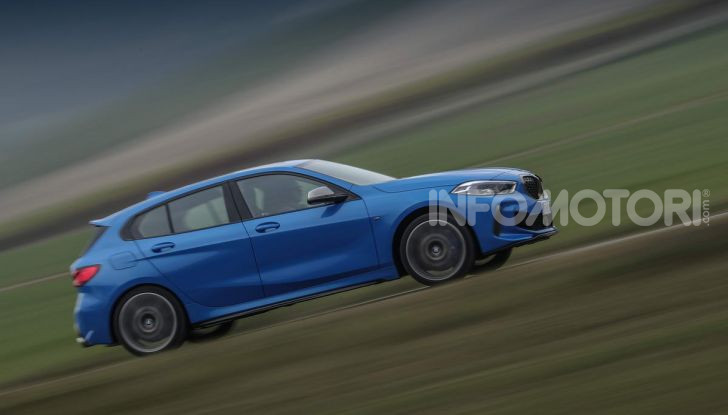 BMW Serie 1: genesi e storia di un modello unico - Foto 21 di 70