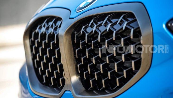 Prova in anteprima BMW Serie 1, la terza generazione segna la svolta - Foto 36 di 70