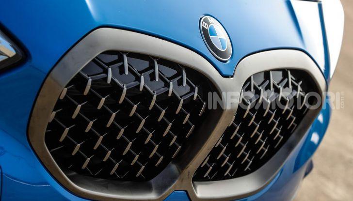 Prova in anteprima BMW Serie 1, la terza generazione segna la svolta - Foto 40 di 70