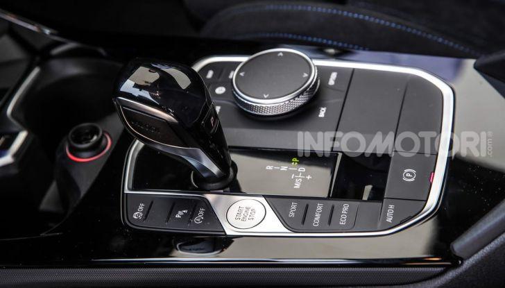 Prova in anteprima BMW Serie 1, la terza generazione segna la svolta - Foto 49 di 70