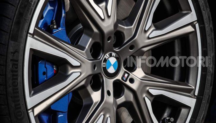 Prova in anteprima BMW Serie 1, la terza generazione segna la svolta - Foto 55 di 70