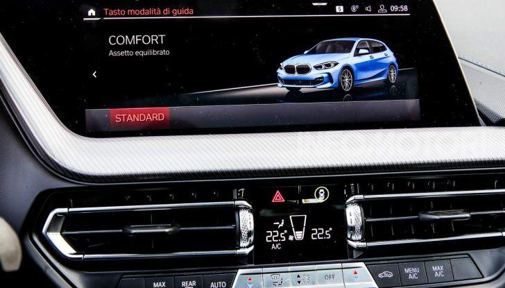 Prova in anteprima BMW Serie 1, la terza generazione segna la svolta - Foto 63 di 70