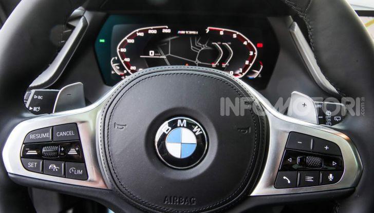 Prova in anteprima BMW Serie 1, la terza generazione segna la svolta - Foto 66 di 70