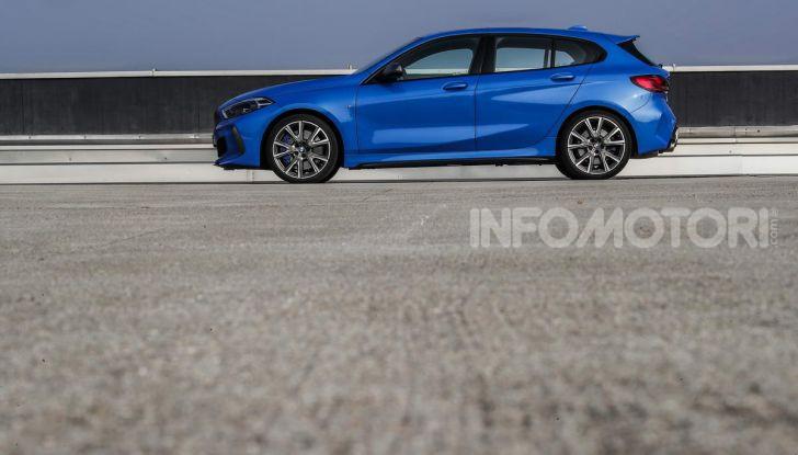 Prova in anteprima BMW Serie 1, la terza generazione segna la svolta - Foto 67 di 70