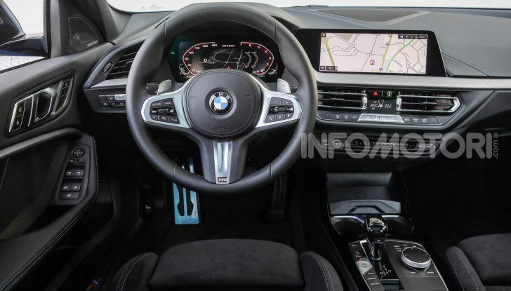 Prova in anteprima BMW Serie 1, la terza generazione segna la svolta - Foto 68 di 70