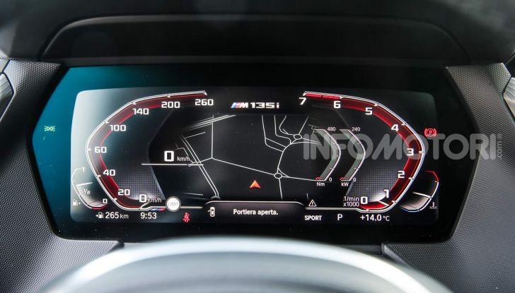 Prova in anteprima BMW Serie 1, la terza generazione segna la svolta - Foto 69 di 70