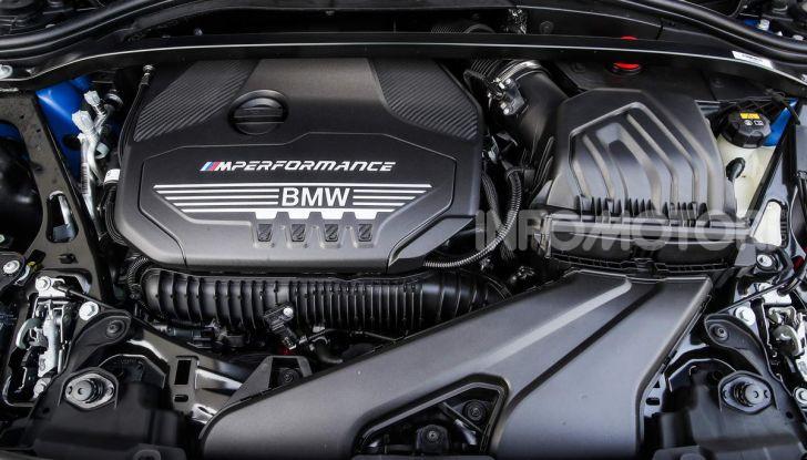 Prova in anteprima BMW Serie 1, la terza generazione segna la svolta - Foto 70 di 70