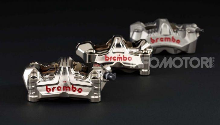 Tra dischi e pastiglie: un viaggio nel mondo dei freni nella fabbrica Racing di Brembo - Foto 27 di 36