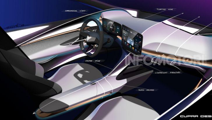 Cupra: ecco come nasce Tavascan, il SUV 100% elettrico - Foto 1 di 12