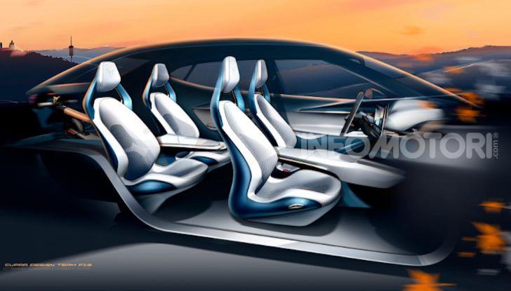Cupra: ecco come nasce Tavascan, il SUV 100% elettrico - Foto 11 di 12