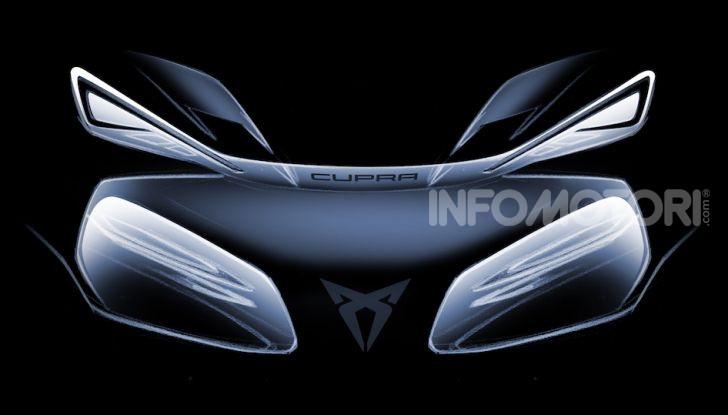 Cupra: ecco come nasce Tavascan, il SUV 100% elettrico - Foto 12 di 12