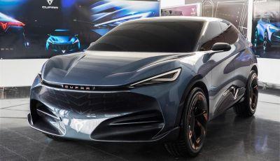 Cupra: ecco come nasce Tavascan, il SUV 100% elettrico