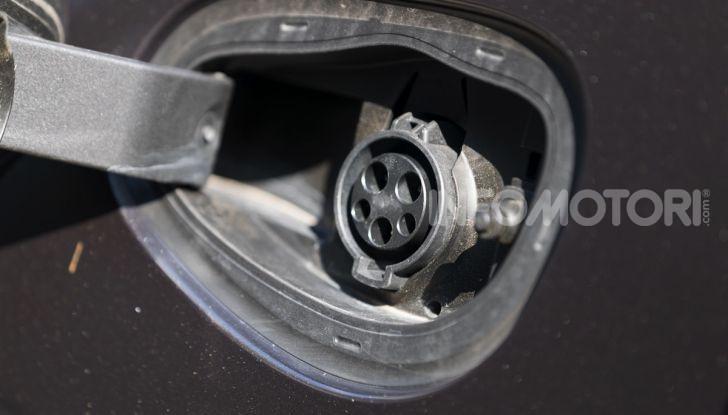 [VIDEO] Prova Chrysler Pacifica Ibrida Plug-In: born in the USA! - Foto 16 di 29