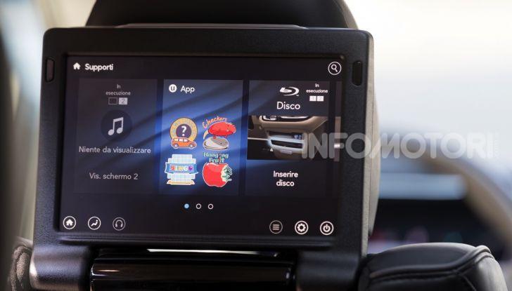 [VIDEO] Prova Chrysler Pacifica Ibrida Plug-In: born in the USA! - Foto 5 di 29