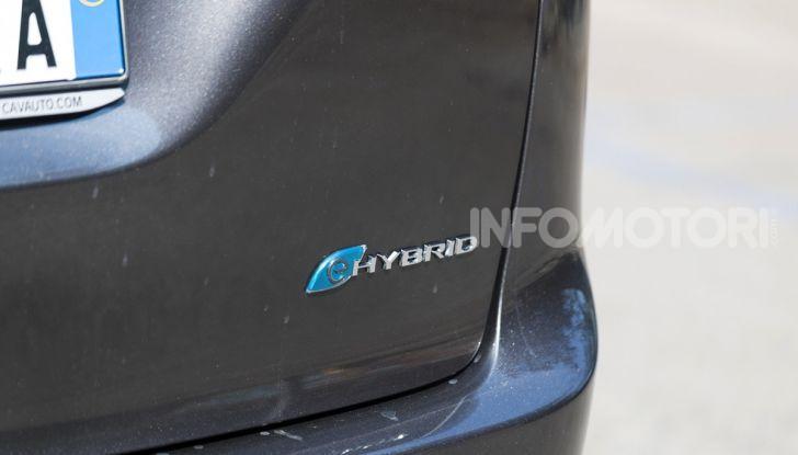 [VIDEO] Prova Chrysler Pacifica Ibrida Plug-In: born in the USA! - Foto 20 di 29