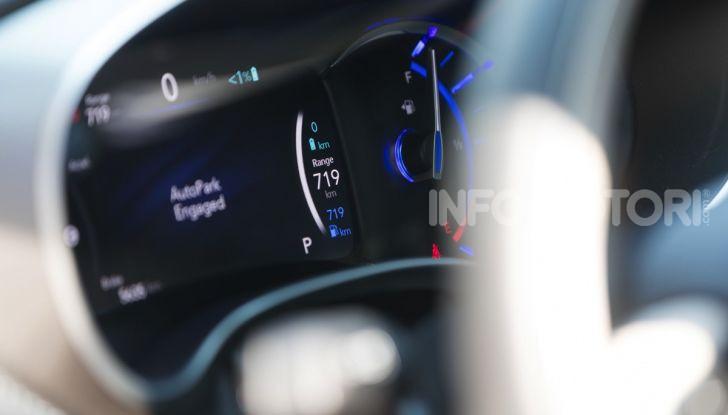 [VIDEO] Prova Chrysler Pacifica Ibrida Plug-In: born in the USA! - Foto 22 di 29