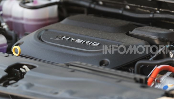 [VIDEO] Prova Chrysler Pacifica Ibrida Plug-In: born in the USA! - Foto 23 di 29