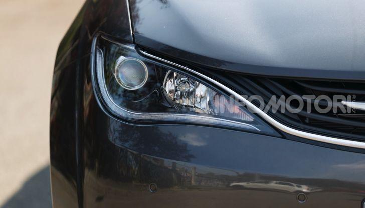 [VIDEO] Prova Chrysler Pacifica Ibrida Plug-In: born in the USA! - Foto 25 di 29